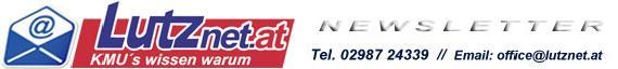 Lutznet Logo